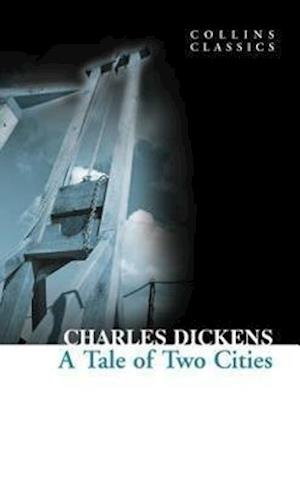 Bog paperback A Tale of Two Cities af Charles Dickens
