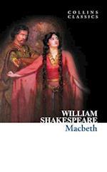 Macbeth (Collins Classics)