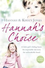 Hannah's Choice af Hannah Jones