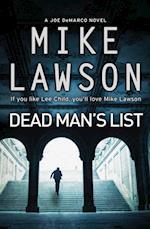 Dead Man's List af Mike Lawson