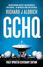 GCHQ af Richard Aldrich