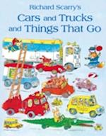Cars and Trucks and Things that Go af Richard Scarry