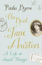 The Real Jane Austen af Paula Byrne