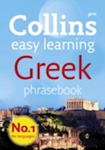 Collins Gem Greek Phrasebook and Dictionary af Collins Uk