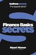 Finance Basics (Collins Business Secrets) af Stuart Warner