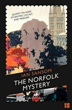 Norfolk Mystery (The County Guides) af Ian Sansom