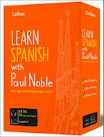 Collins Spanish with Paul Noble af Paul Noble