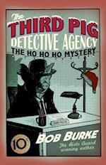 Ho Ho Ho Mystery