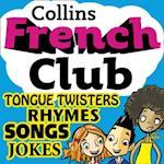 French Club for Kids af Rosi McNab