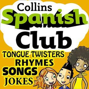 Spanish Club for Kids af Ruth Sharp, Rosi McNab