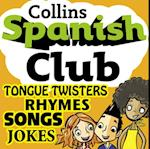Spanish Club for Kids