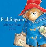 Paddington af R W Alley, Michael Bond