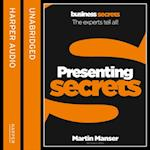 Presenting (Collins Business Secrets) (Collins Business Secrets)