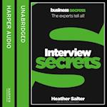 Interview (Collins Business Secrets) (Collins Business Secrets)