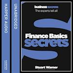 Finance Basics af Stuart Warner