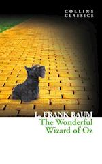 The Wonderful Wizard of Oz af L Frank Baum