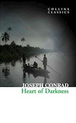 Collins Classics: Heart Of Darkness af Joseph Conrad