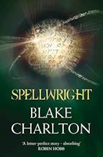 Spellwright (The Spellwright Trilogy, Book 1) af Blake Charlton