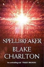 Spellbreaker af Blake Charlton