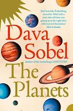 Planets af Dava Sobel