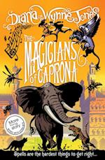 Magicians of Caprona