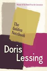 Golden Notebook af Doris Lessing