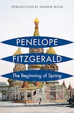 Beginning of Spring af Penelope Fitzgerald