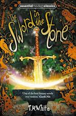 Sword in the Stone (Essential Modern Classics)