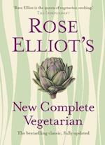 Rose Elliot's New Complete Vegetarian af Rose Elliot
