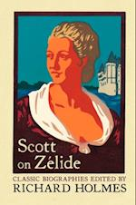 Scott on Zelide: Portrait of Zelide by Geoffrey Scott