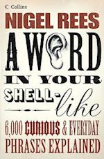 Word In Your Shell-Like