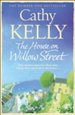 The House on Willow Street af Cathy Kelly