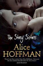 Story Sisters af Alice Hoffman