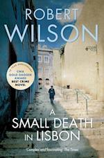 Small Death in Lisbon af Robert Wilson