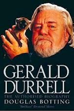 Gerald Durrell: The Authorised Biography (Text Only)