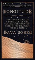 Longitude af Dava Sobel