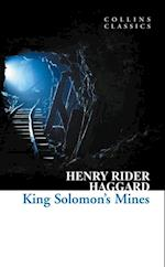 King Solomon's Mines (Collins Classics) af Henry Rider Haggard