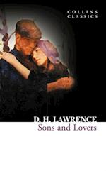 Sons and Lovers (Collins Classics) af D.H. Lawrence