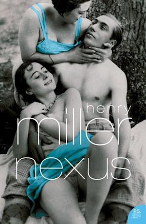 Nexus (Harper Perennial Modern Classics)