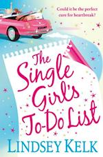 Single Girl's To-Do List