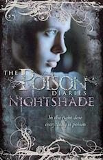 Poison Diaries: Nightshade