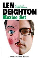 Mexico Set af Len Deighton