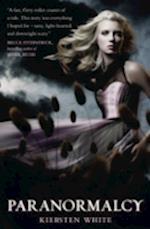 Paranormalcy af Kiersten White