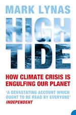 High Tide: How Climate Crisis is Engulfing Our Planet