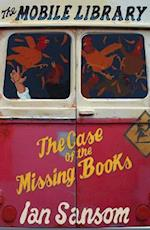 Case of the Missing Books (The Mobile Library)