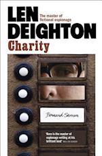 Charity af Len Deighton