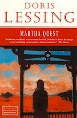 Martha Quest af Doris Lessing
