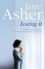 Losing It af Jane Asher