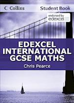 Edexcel International GCSE Maths Student Book (Collins IGCSE Maths)
