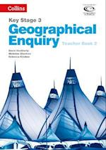 Geographical Enquiry Teacher's Book 2